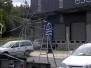 Antenna Testing Day