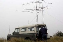 VHF DX Contesting 2008